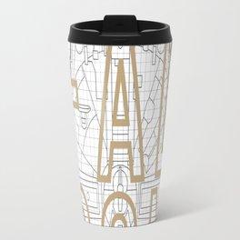 YT 1300 Millennium Falcon Travel Mug