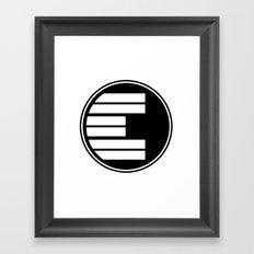Envisioned Framed Art Print
