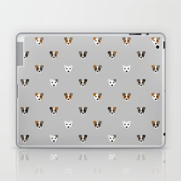 Jack Russell puppies Laptop & iPad Skin