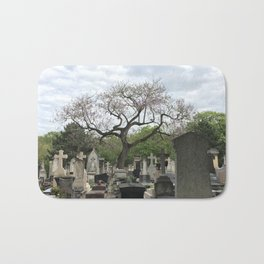 The Tree of the Dead Bath Mat