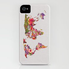 It's Your World Slim Case iPhone (4, 4s)
