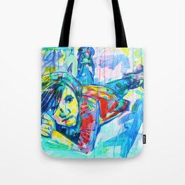 Save the Rest for Later Tote Bag
