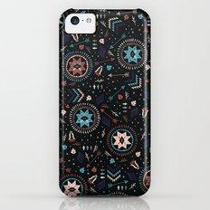 Spirits of the Stars iPhone 5c Slim Case