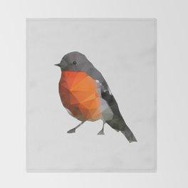 Geo - Robin Throw Blanket