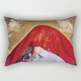 Apollo Fall   Baekhyun Rectangular Pillow