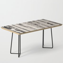 Shadow Branches Coffee Table