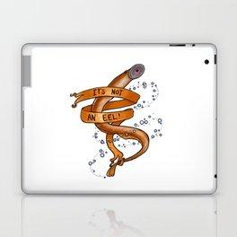 It's Not an Eel! Laptop & iPad Skin