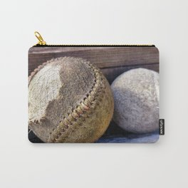 Foul Ball Carry-All Pouch