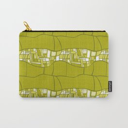 Stilismo Green Carry-All Pouch