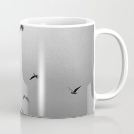 seagulls atmosphere Coffee Mug
