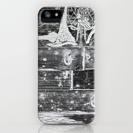 In Carnate iPhone Case