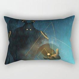 Lapinou Rectangular Pillow