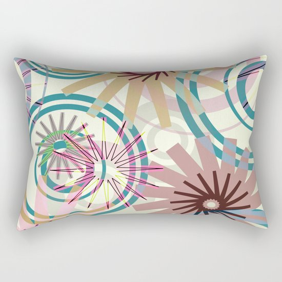 PATTERN-2 Rectangular Pillow