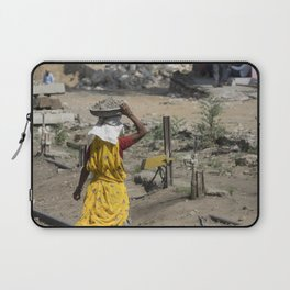 Jaipur Rubble Laptop Sleeve