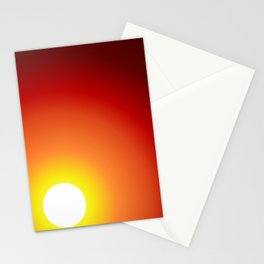 Hot Sun - HS Series Stationery Cards