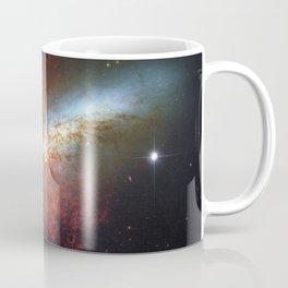 Messier 82 Coffee Mug
