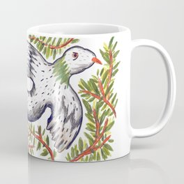 Lola the Pigeon Coffee Mug