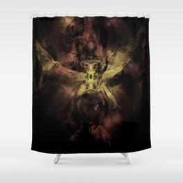 Thanatos: Prelude VI Shower Curtain