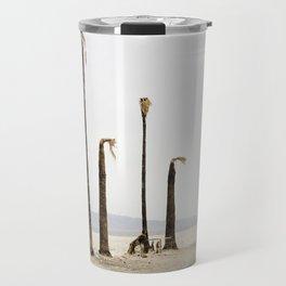 The Last Four Travel Mug