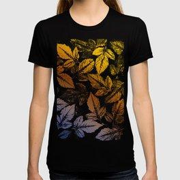 poetic falls T-shirt