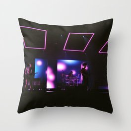 The Nineteen Seventy Five Throw Pillow
