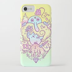 dystopia Slim Case iPhone 8