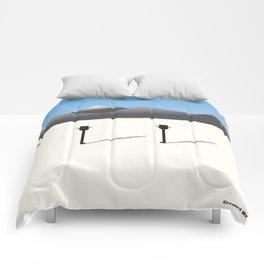 The Meet Comforters