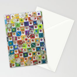 """Something New"" Stationery Cards"