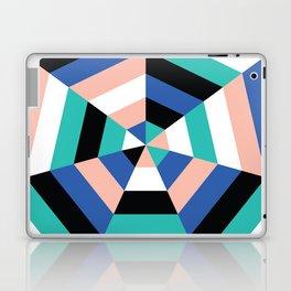 Heptagon Quilt 3 Laptop & iPad Skin