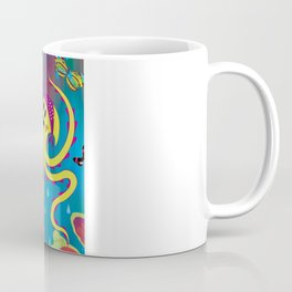 Every Time a Whale Blows Their Spout, a New Dream is Born. Coffee Mug