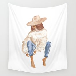 Layla Wall Tapestry
