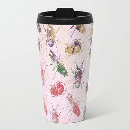 hot buggy mess Travel Mug