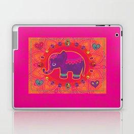 Indian Elephant Laptop & iPad Skin