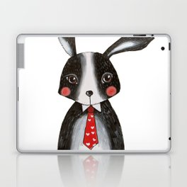 Sweet Lovey Bunny Laptop & iPad Skin