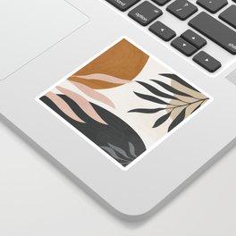 Abstract Art 54 Sticker