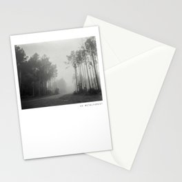 Welcome to the Forest Stationery Cards