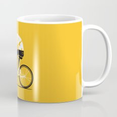 Let's ride Coffee Mug