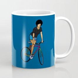 Track Stand Coffee Mug