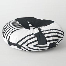 M.J. Moonwalk Floor Pillow