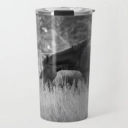 Mares - B&W Travel Mug