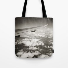 { flying high } Tote Bag