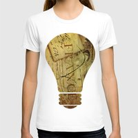france T-shirts featuring I ♥ France by Irène Sneddon