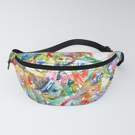 THE RIOT Fanny Pack