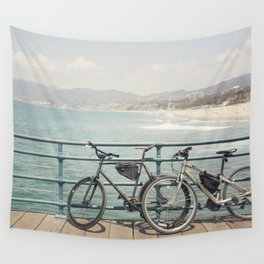 La Vida California Wall Tapestry