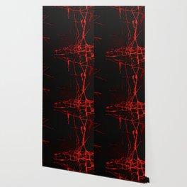 Horror -Dark Red- Wallpaper