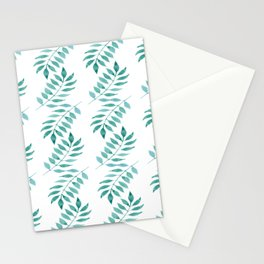 simply minted  Stationery Cards