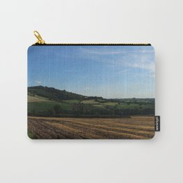 We plough the fields and scatter Carry-All Pouch