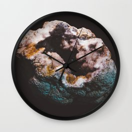 Mineral One Wall Clock