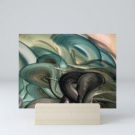 Shango Mini Art Print