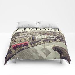 Oxford gargoyle Comforters